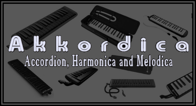 Virtual Melodica VST VST3 Audio Unit for Windows and Mac 32