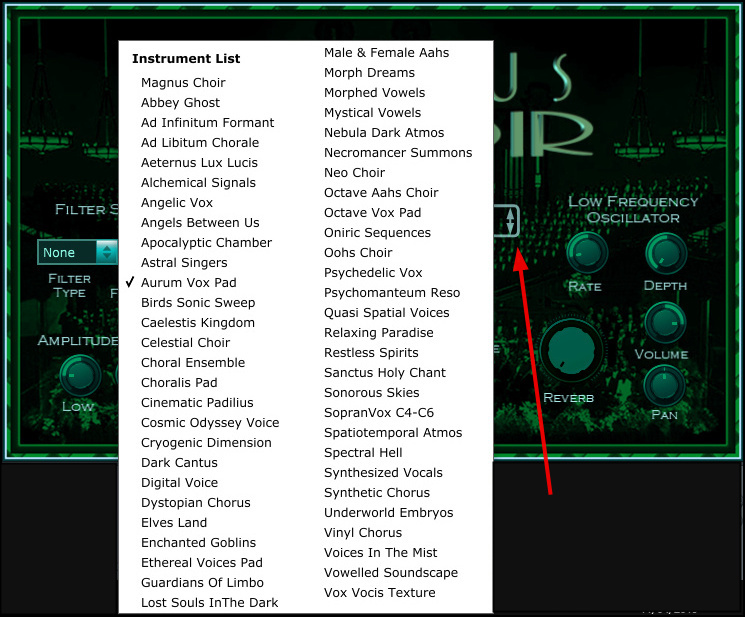 Ableton Live and Magnus Choir VST VST3 Audio Unit Plugin  Best Choir