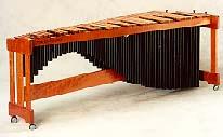 Virtual Glockenspiel, Vibraphone (Vibraharp, Vibes