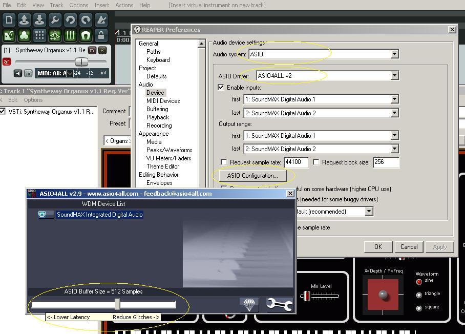 скачать драйвер asio4all для windows 7