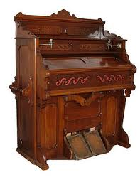 Reed Organ, aka Parlor (or Parlour) Organ, Pump Organ, Cabinet Organ, Cottage Organ, widely used in smaller churches and in private homes in the 19th century, is now included in Syntheway Organux full version, featuring an emulation by software of free metal reeds...