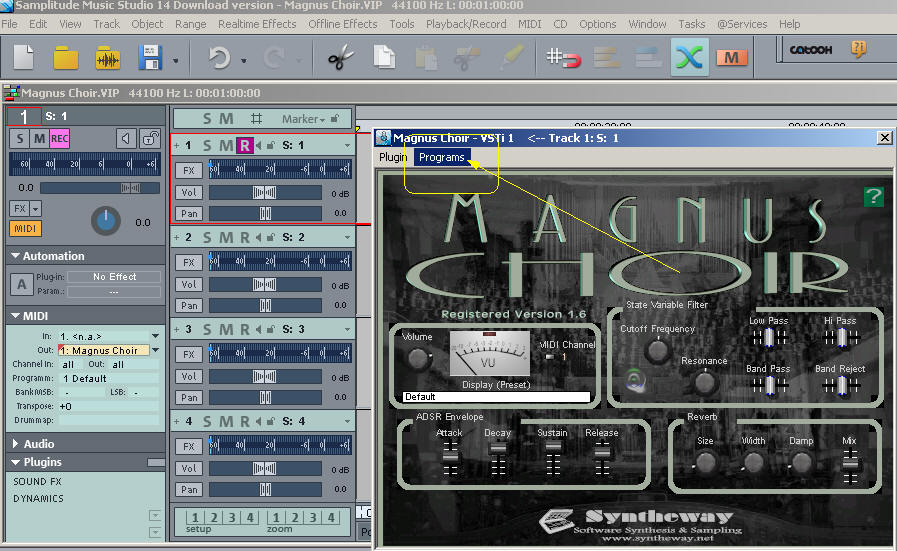 Click Image to Enlarge Selecting_Presets_Magnus_Choir_In_Samplitude_Music_Studio.jpg