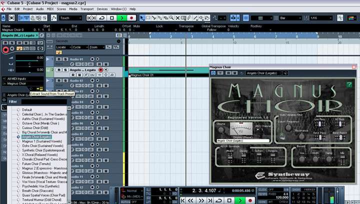 how to add plugins to cubase 5