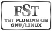 FST is a program by which uses Wine, Jack and Steinberg's VST Audio Plug-Ins SDK to enable the use of many VST audio plugins under Gnu/Linux.