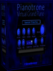 Syntheway Virtual Musical Instruments: VST VST3 Audio Units